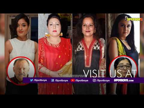 Vinta Nanda BLASTS: Are Sandhya, Navneet, Himani, Deepika Lying & Only Alok Nath Saying The TRUTH? Mp3