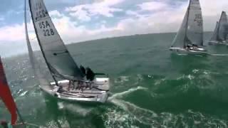 Melges 20s Miami Sail Week 2014 Thumbnail