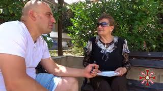 Пътуващото читалище ви срещаме с г-жа Елена Вретенарова от Петрич