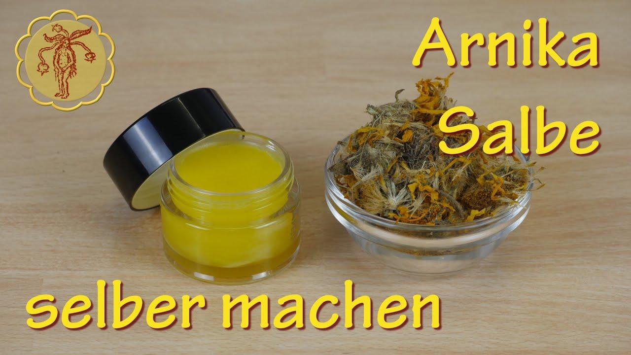 Arnika Kügelchen – Kraft für die Gelenke