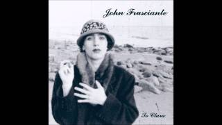 John Frusciante - Untitled #8