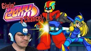 Givin' 20XX a Chance  (Givin' Games a Chance Ep2)