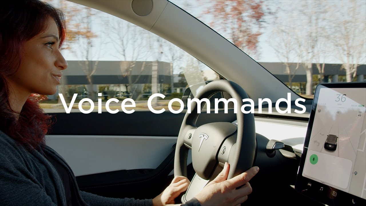 Discover: Voice Commands
