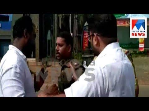 Hartal disturbs normal life in Kerala | Manorama News