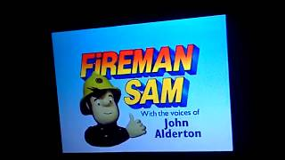 My top 5 favourite season 4 episodes of fireman Sam