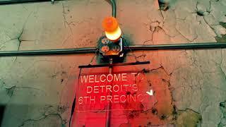 Inter-City Ghost Hunters (ICGH) - Historic 6th Precinct Jails