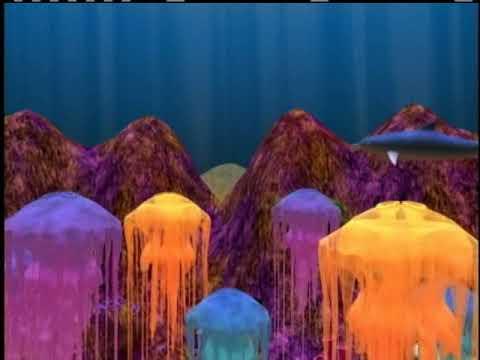 Barbie Fairytopia Mermadia Magical Adventure DVD Game Trailer 2006