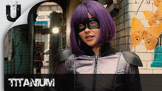 David Guetta feat. Sia - Titanium [Kick-Ass 2] → https://youtu.be/G...