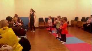 видео обучение вокалу детей