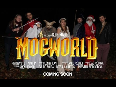 Mogworld (Short Film)
