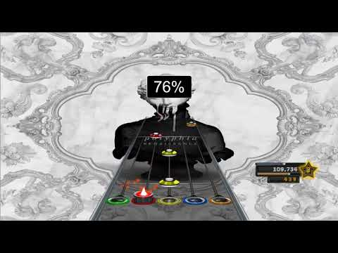 Polyphia - Florence (Clone Hero Song Preview) (dl In Desc.)