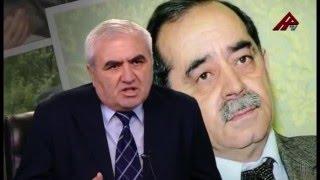 ILQARLI MƏMMƏD -APA TV. Məmməd İlqar.