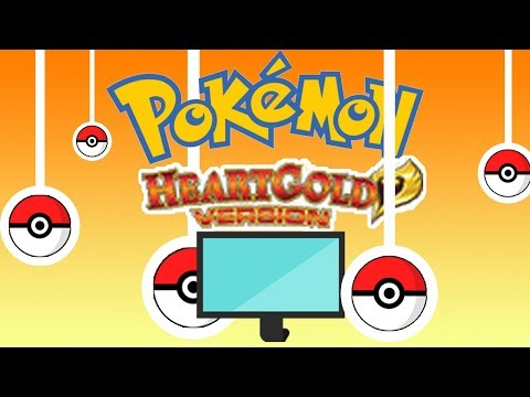 Download & Play Pokemon HeartGold & SoulSilver On PC