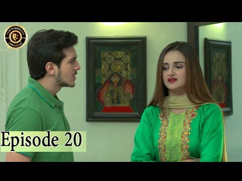Zakham Episode 20 – 10th August 2017 – Top Pakistani Dramas