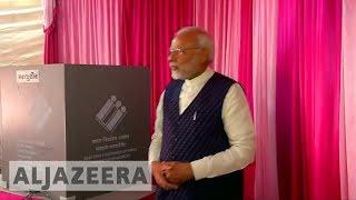 India: Gujarat vote test for Modi's popularity