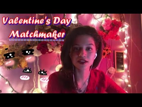 Asmr matchmaker