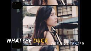 Valentina Ploy - LET GO [Official Teaser]