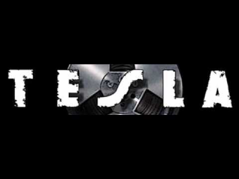 Little Suzi- Tesla