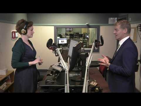 Morning Report: National leader Bill English on coalition negotiations