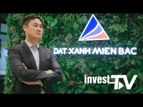 Download Câu chuyện doanh nhân: CEO Đất Xanh Miền Bắc - Câu chuyện 10 năm chinh phục thị trường bất động sản