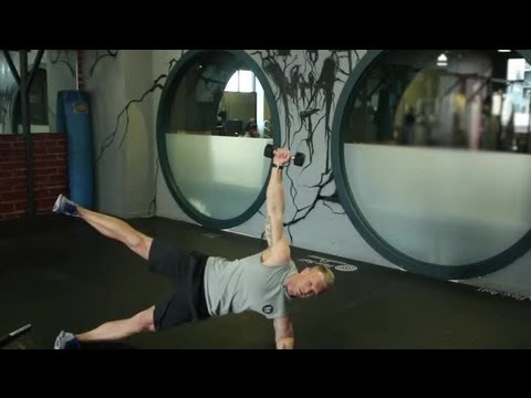 Exercise Equipment for Sit-Ups : Gym Workout Tips