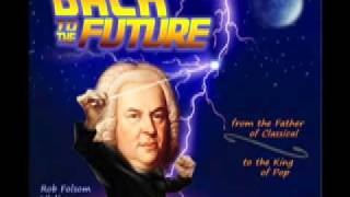 Bach to the Future Album Samples