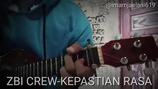 Zbi crew-kepastian rasa cover ukulele ...