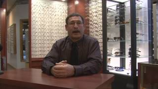Family Vision Center Commercial #2