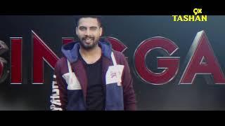 Jatt Di Clip 2  Singga  Dil Di Gal   9X Tashan   Promo 2