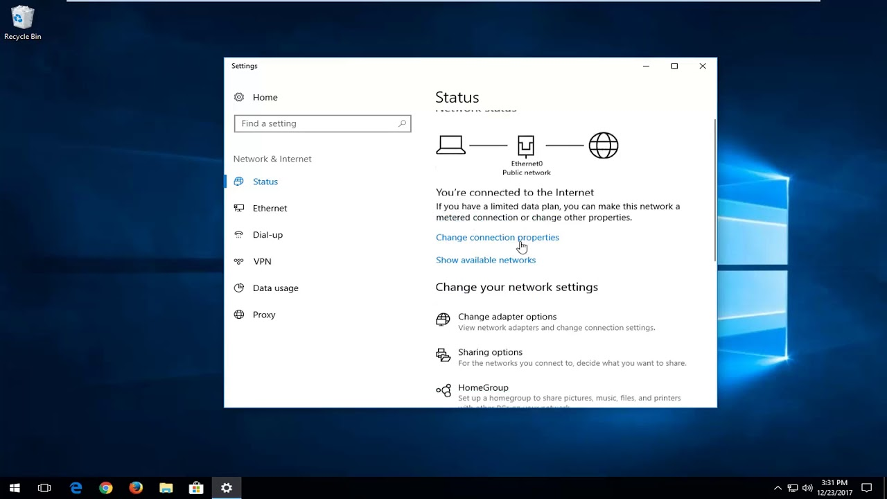 FIX NAS Drive NOT VISIBLE on Network Windows 10