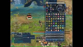 Blade and soul where to get unsealing charms and keys DO OLD DAILYS