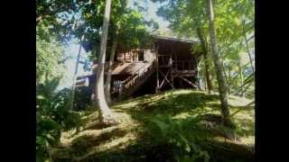 Bocas Del Toro Real Estate FOR SALE, Ocean Front Home, Isla Bastimentos, Bocas Del Toro Panama