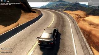 O PRIMEIRO JOGO ROBLOX HIPER REALISTA! O Canyon (Teaser)