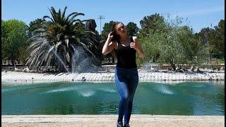 O que tem em Las Vegas? Conhecendo o Sunset Park (tranquilidade, paz espiritual...)