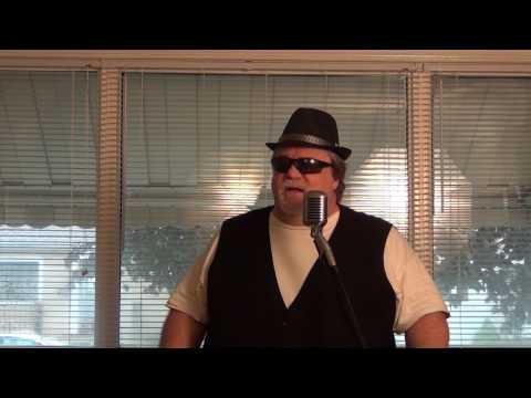 Russell Boyce (Singingsteelworker)