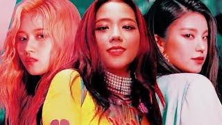 Download BLACKPINK (블랙핑크) & ITZY (있지) & TWICE (트와이스) - 'Feel Special x As If It's Your Last x Wannabe' MASHUP