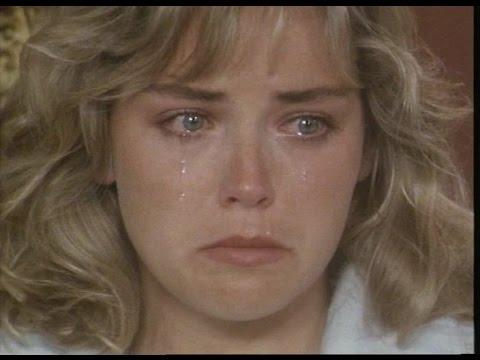 Lágrimas en la lluvia. (Sharon Stone) 1988 Tears in the Rain. Paixões Proibidas