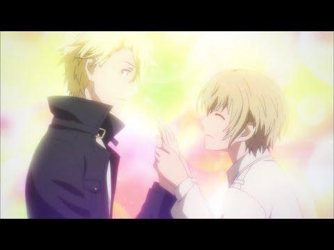 ( Хотару & Мацуока )AMV-Вела меня