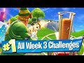 Fortnite SEASON 5 WEEK 3 Challenges Guide ALL Clay Pigeon Locations mp3