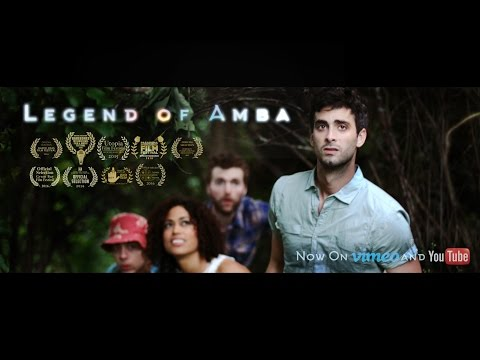 Legend of Amba: A Modern Fairytale (Full Film)