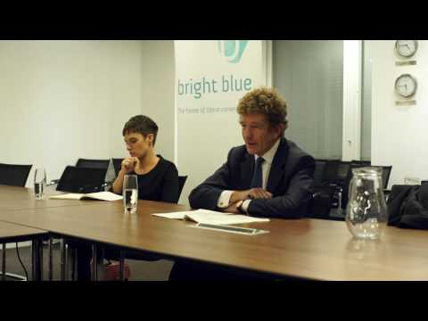 Human Rights & Conservatism Project: Protecting human rights in the UK Oral Evidence Session