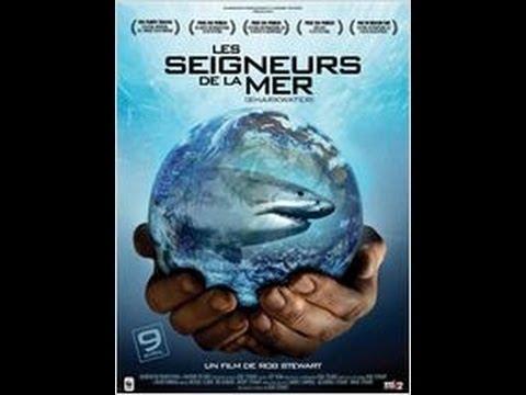 Les seigneurs de la mer - Documentaire - VF