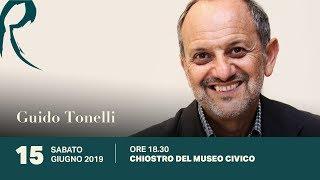 Guido Tonelli,