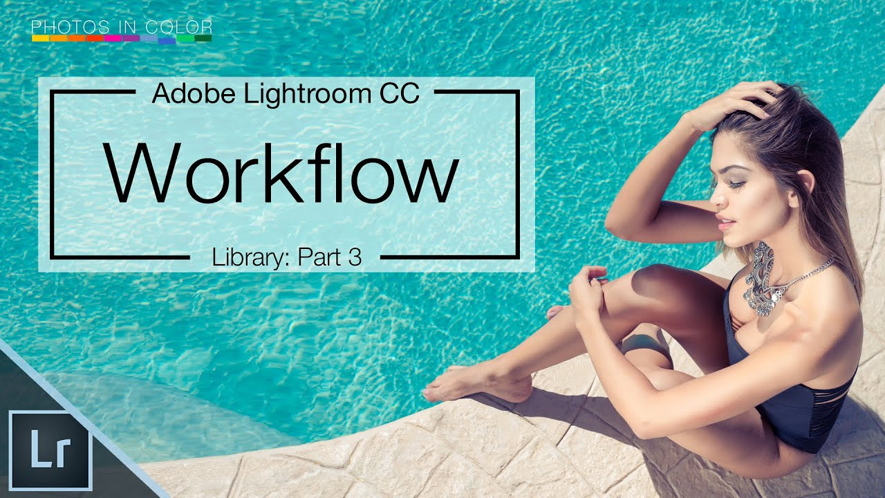 Lightroom 6 cc tutorial the best workflow in lightroom and its youtube uninterrupted baditri Image collections