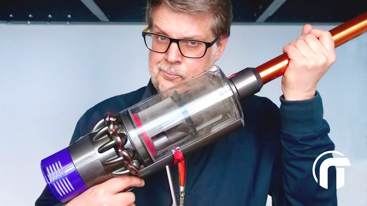 mon nouveau blaster surprise la fin dyson cyclone v10 unboxing youtube. Black Bedroom Furniture Sets. Home Design Ideas