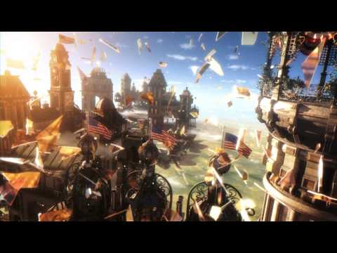 BioShock Infinite Official Trailer + System Requirements