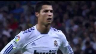 Cristiano Ronaldo / C.Ronaldo / CR7 Most Liked Tricks , Goals & Show [Saison 2010/2011]
