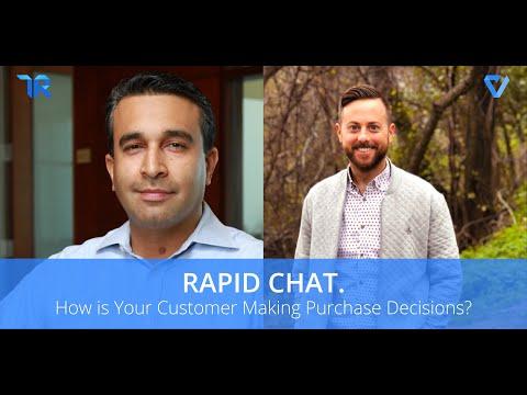 Rapid Chat - TrustRadius Technology Helps Sales Predict Pipeline