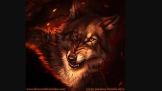 Anime Wolves - Duality