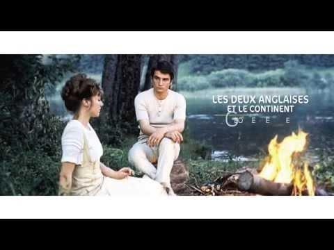 Le Monde Musical de François Truffaut - Trailer